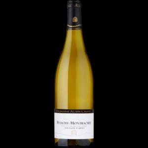 Puligny Montrachet Vielles Vignes Domaine Alain Chavy 75cl