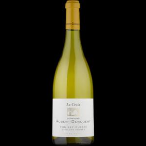 Pouilly Fuisse La Croix Vieilles Vignes Denogent 75cl