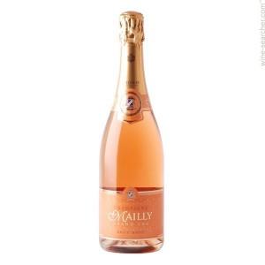 Cuvée Brut Rosé Grand Cru NV